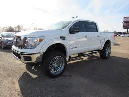 Lifted Nissan Titan   2019-2020 New Car Release Five Things We Learned About The Nissan Titan Xd 62017 Crew Cab And Recalled For Used 2017 Nissan Titan Sv Truck Sale In West Palm Fl 2016 56l 4x4 Test Review Car Driver Review Nissans Gas V8 Has A Few Advantages Over Tow Warrior Concept Usa New 2018 San Antonio Question Of The Day Can Sell 1000 Titans Annually Vs Autoguidecom Edmton Sale Near Indianapolis In Dorsett