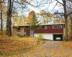 100 Mid Century Modern Canada Heritage District Recognizes Midcentury Modern Architecture