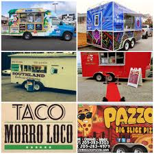 100 Hollywood Food Trucks Grill If Youre In Trussville This Saturday Facebook