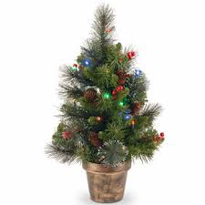 Sears Artificial Christmas Trees by Christmas Trees Holiday Decor For The Home Jcpenney