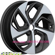 China Korean Aluminum Wheels Car Alloy Rims Replica Alloy Wheels ... Allied Wheel Components Alinum Boat Trailer 15 Inch 5 Star Lug On 4 12 160211 Chevy Gmc Alcoa 16 X 6 8 Front Buy 245 Wheels A1 Truck Amazoncom Ion Alloy 171 Polished 105x1143mm Kmc Street Sport And Offroad Wheels For Most Applications China Xxr Rims Replica In 15inch Hsp 4p Onroad Drift Spoke Wheelsrims 1058 For Rc 110 13850sp51s Top P51d Mustang Tires Robart Porsche 20 991 Gts Turbo S Rims Alinum 991316234 Road Bike Wheelset Promo Sale Road Bicycle With