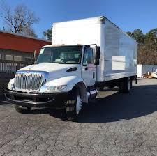 100 Conley Trucking Atlanta International Used Truck Center Commercial Lorry Dealer