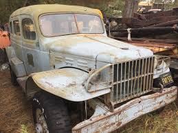 1942 Dodge WC-53 Carryall Project | Vintage Military Vehicles Hot August Nights Quick Feature 1942 Dodge Wc53 Onallcylinders A Cumminspowered 6x6 Power Wagon Is Badass Like Your Granddad Dezjohn3313s Favorite Flickr Photos Picssr Tow Truck For Sale Classiccarscom Cc979937 Ram Pictures Information And Specs Autodatabasecom Luxury Trucks Easyposters Coe Cars Trucks Vehicle Doktor Dolam Jaguar Pickup Information Momentcar Legacy Visits Jay Lenos Garage 34 Ton Sale