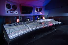 Music Studios In La