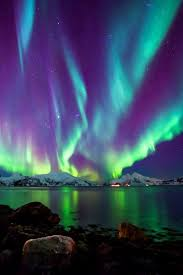 top 20 places to see the northern lights northern lights