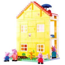 la maison de peppa pig playbig bloxx bienvenue sur le site de