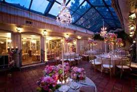 Most Romantic Restaurants In Los Angeles For Date Night