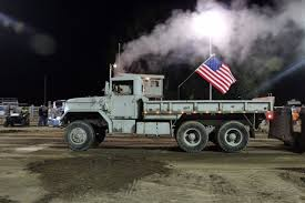 100 5 Ton Military Truck Our Ton Military Truck Before Paint Pulling The Sled Fun Times