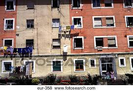 Pictures Of Run Down Apartment Block Cantabria Spain Eur 358