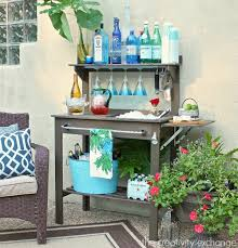 Awesome DIY Outdoor Projects Cleanandscentsible
