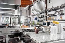 cuisine professionnelle cuisine professionnel le matériel indispensable le
