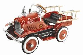 Classic & Modern Ride-On Toys | Pedal Cars, Pedal Planes, Pedal ... American Plastic Toys Fire Truck Ride On Pedal Push Baby Kids On More Onceit Baghera Speedster Firetruck Vaikos Mainls Dimai Toyrific Engine Toy Buydirect4u Instep Riding Shop Your Way Online Shopping Ttoysfiretrucks Free Photo From Needpixcom Toyrific Ride On Vehicle Car Childrens Walking Princess Fire Engine 9 Fantastic Trucks For Junior Firefighters And Flaming Fun Amazoncom Little Tikes Spray Rescue Games Paw Patrol Marshall New Cali From Tree In Colchester Essex Gumtree