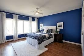 Blue Walls Decorating Ideas
