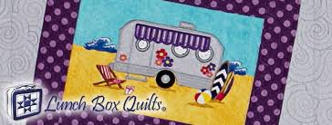 Lunch Box Quilts Home