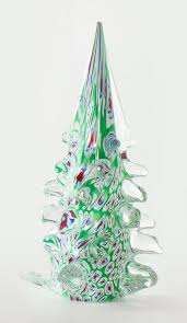 Murano Glass Tree