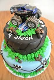 Monster Truck Birthday - CakeCentral.com Amazing Grace Cakes Monster Truck Blaze Cake Birthday Cake Blakes 5th Bday Youtube Ideas S Coolest Homemade Shannon Louise Studio The Cakehole Truck Birthday Facebook Main Street Caf Bakery Trucks Covered In Fondant Cakecentralcom Party Supplies Unique Edees Custom