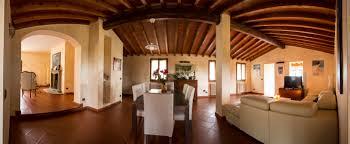 Casa Vacanze La Poggerina Tuscany Villa For Rent Tuscan