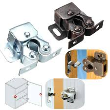 Magnetic Locks For Kitchen Cabinets by Home Safely Security Cabinet Door Drawer Magnetic Catch Door