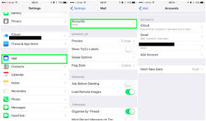 How To Delete Emails and Accounts on iPhone