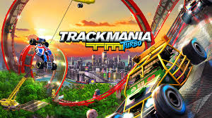 100 Truck Mania 4 Trackmania Turbo Game PS PlayStation