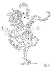 Coloring Pages Halloween Pdf Disney Fancy Page Moana Full Size