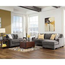 Levon Charcoal Sofa And Loveseat by Levon Charcoal Living Room Set Ashley Furniture Pretty But I With