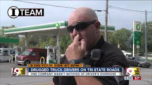 Who's Responsible For Drugged Truck Drivers? - YouTube Why Being A Trucker Is One Of The Most Difficult Jobs Ever Truck Prime News Inc Truck Driving School Job Cdl Traing Driving School Roadmaster Drivers Truth About Salary Or How Much Can You Make Per Careers Performance Food Group Drivejbhuntcom Company And Ipdent Contractor Job Search At Driver Ownoperator Drive With Us In Houston Tx And Miami Description Need For Puerto Rico Relief Youtube Tips For Veterans To Be Fleet Clean