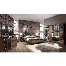 jesolo komplett schlafzimmer material dekorspanplatte schlammeichefarbig