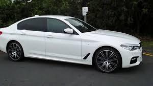 NEW MODEL 2017 BMW 530d M Sport