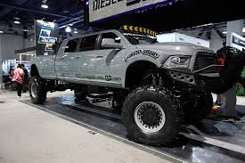 100 What Is The Best Truck Top 25 Lifted S Of SEMA 2016