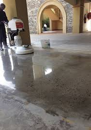 Propane Floor Buffer Carbon Monoxide by Why Finding The Right Grinder Can Make A Difference Concrete Decor