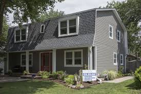 100 Dutch Colonial Remodel This House Has Its Groove Back With New Roofing Siding