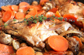 cuisiner du lapin facile cuisine lapin cidrejpg recette lapin facile recette lapin vin