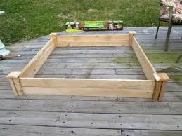 Greenes Fence Raised Garden Bed by Greenes Fence Companyraised Garden Beds Landscape Edging Fencing