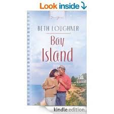 Heartsong Presents Bay Island By Beth Loughner Beautiful Book On Forgiveness And The Power It