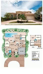 100 Modern Beach House Floor Plans Mediterranean Plan 2 Story Home