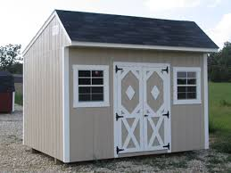 crav heartland wood storage shed