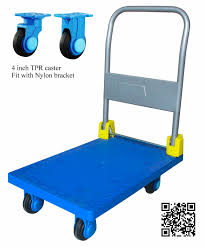 China 150kg Blue Noiseless Platform Hand Truck Folding Plastic ... Wesco 4 Wheel Hand Truck Ebay Airgas Hrp32t56 Harper Series 32t 900 Lb Industrial Amazoncom Trucks Pjdy2223ao Nylon Convertible 3 Wheels Way Appliance Dolly Cart Moving Mobile Lift 51 X 24 30 Heavy Duty With Allterrrain Airless 2 In 1 2in1 Folding Alinium Trolley Luggage Foldable Magliner Hmk15aua4 Straightback Bh Photo Cosco Shifter 300 2in1 And Push Travel 1800 Capacity78h Vending Handtruck