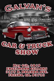 100 Truck Shows Galvan Car Show 2019 Galvans Classic Car Fresno 4