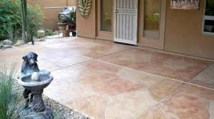 charming outdoor patio tiles over concrete ideas Chic Patio Tile