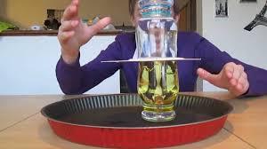 10 experience a faire a la maison expérience chimique maison l échange des fluides
