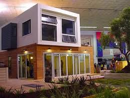 Innovative Ideas Shipping Container Design Homes Edeprem