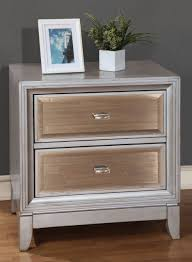 Walmart Dressers With Mirror by Nightstand Simple Pascual Coffee Table Bedside Walmart Mirrored