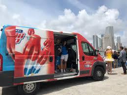 100 Miami Food Trucks Schedule Ice Cream On Wheels Roaming Hunger