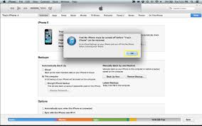 Mobile Rooting and Updating Guide How to Fix iPhone Disabled Error