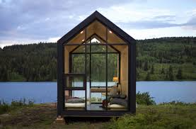 100 Minimalist Cabins Mono Cabin Tiny House Prefab