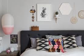 kleine sommer hometour deko im schlafzimmer leelah