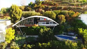 100 John Lautner Houses Iconic Perspectives S Garcia House Dwell