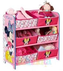 chambre minnie mouse mobilier et décoration de chambre minnie mouse chambres d