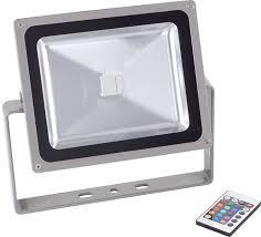 barre de led exterieur projecteurs d extérieur à leds thomann